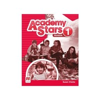 Academy Stars 1 - Workbook