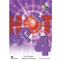 Hot Spot 4 - SB+CD-ROM Pack