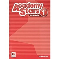 Academy Stars 1 - Teacher´s Book Pack