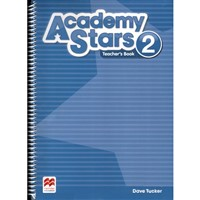 Academy Stars 2 - Teacher´s Book Pack
