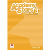 Academy Stars 3 - Teacher´s Book Pack