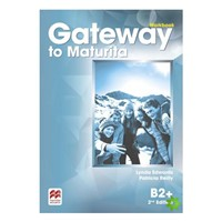 Gateway to Maturita B2+ (2nd Edition) - Workbook