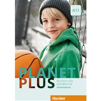 Planet Plus A1.1 Arbeitsbuch