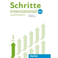 Schritte international 1 NEU - LHB