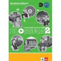 Bloggers 2 - MP s DVD+ učit. licence A1.2