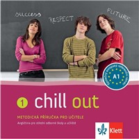 Chill out 1 - MP na CD