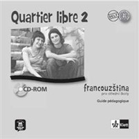 Quartier Libre 2 - MP na CD