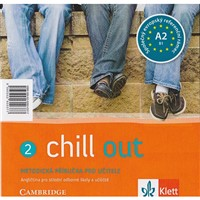 Chill out 2 - MP na CD