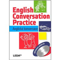 English Conversation Practice + CD