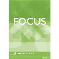 Focus 1 - Teacher's Book