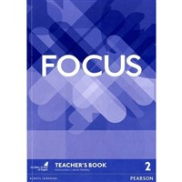 Focus 2 - Teacher's Book