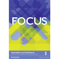 Focus 2 - Active Teach (Interactive Whiteboard Software)