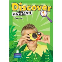 Discover English 1 - Flashcards