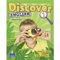 Discover English 1 - Student's Book