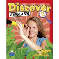 Discover English 2 - Student's Book