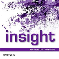 Insight Advanced - Class Audio CDs (3)