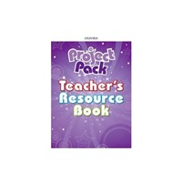 Project Pack 1-6 Teacher's Resource Book