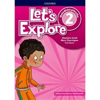 Let's Explore 2 - Teacher's Book CZ