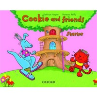 Cookie and Friends Starter - Student's Book