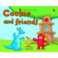 Cookie and Friends A - Student's Book