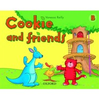 Cookie and Friends B - Student's Book