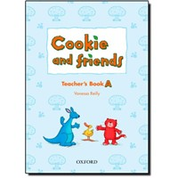 Cookie and Friends A - Teacher's Book