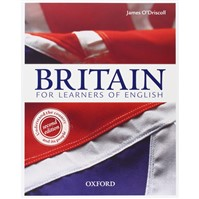 Britain for learners of English - Student's Book (2nd edition)