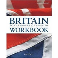 Britain for learners of English - Pack (Student's Book+Workbook) 2nd edition