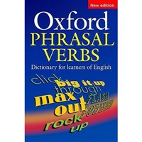 Oxford Phrasal Verbs Dictionary (2nd edition)
