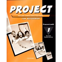 Project 1 - Workbook