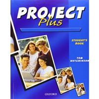 Project Plus - Student's Book