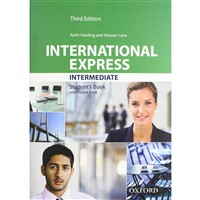 International Express Intermediate (3rd edition) - Student's Book