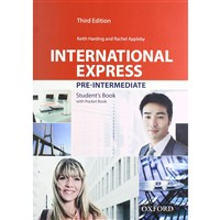 International Express Pre-Intermediate (3rd edition) - Student's Book