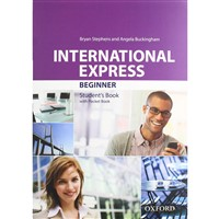 International Express Beginner (3rd edition) - Student's Book