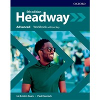 Headway Advanced (5th edition) - Workboook without key