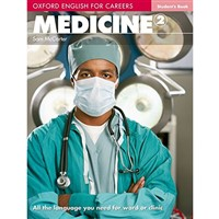 Oxford English for Careers - Medicine 2 (Student's Book)
