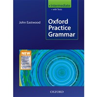 Oxford Practice Grammar Intermediate (with Key + Practice-Boost CD-ROM)
