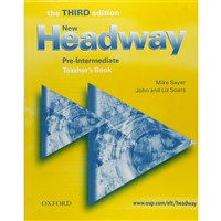Headway Pre-Intermediate (3rd edition) - Teacher's Book