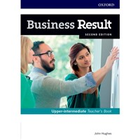 Business Result Upper-Intermediate (2nd edition) - Teacher's Book