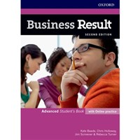 Business Result Advanced (2nd edition) - Student's Book