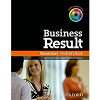 Business Result Elementary - Student's Book