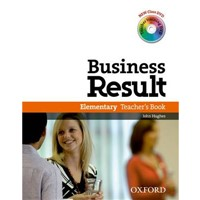 Business Result Elementary - Teacher's Book