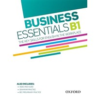 Business Essentials B1 - Student's Book
