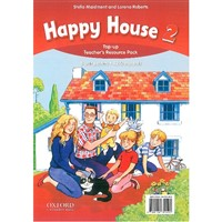 Happy House 2 (3rd edition) - Top Up Teacher's Resource Pack