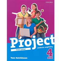 Project 4 - Student's Book (3edition) CZ