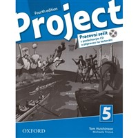 Project 5 - Workbook (4th edition) CZ