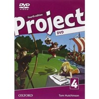 Project - 4 DVD (4th edition)