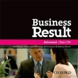 Business Result Advanced - Class Audio CDs(2)