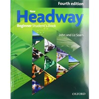 Headway Beginner (4th edition) - Student's Book
