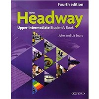 Headway Upper-Intermediate (4th edition) - Student's Book
